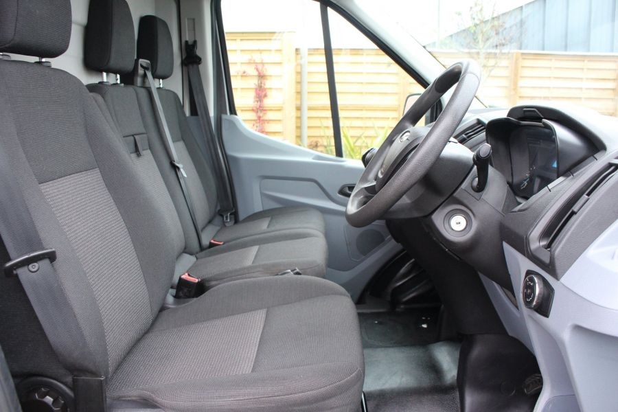 FORD TRANSIT 310 TDCI 125 L3 H2 LWB MEDIUM ROOF FWD - 7073 - 11