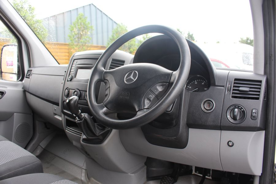 MERCEDES SPRINTER 316 CDI MWB HIGH ROOF - 6253 - 12