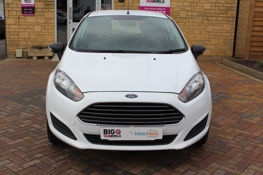 FORD FIESTA BASE 1.5 TDCI 74 - 7301 - 9