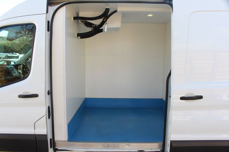 FORD TRANSIT 310 TDCI 125 L3 H2 FRIDGE LWB MEDIUM ROOF FWD - 6626 - 19