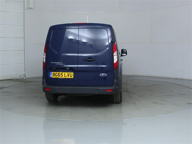 FORD TRANSIT CONNECT 240 TDCI 95 L2 H1 LWB LOW ROOF - 7474 - 3
