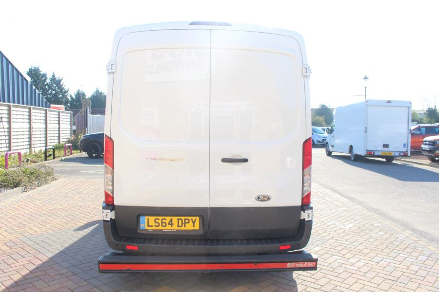 FORD TRANSIT 310 TDCI 100 L3 H2 LWB MEDIUM ROOF RWD - 9195 - 6