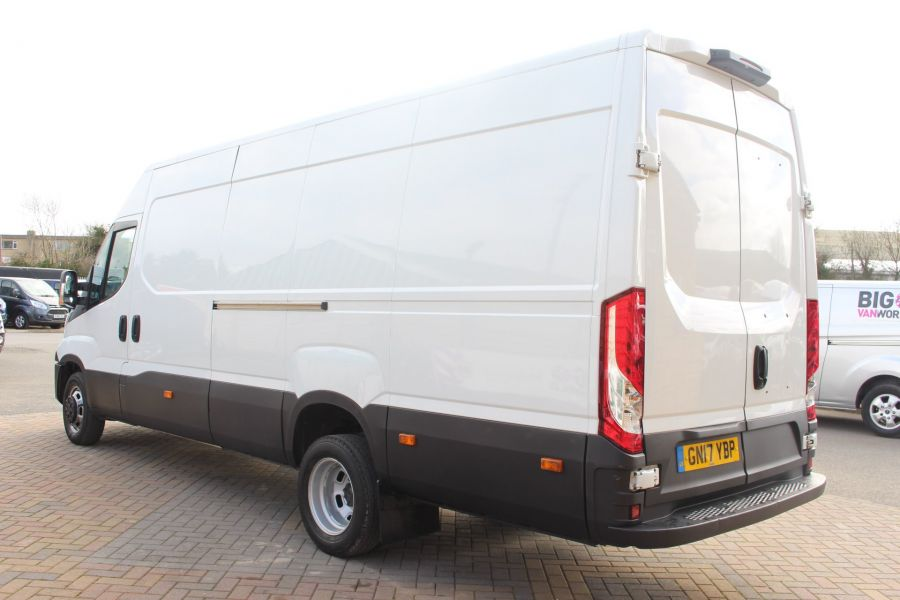 IVECO DAILY 35C16V 4100WB LWB HIGH ROOF - 8797 - 7