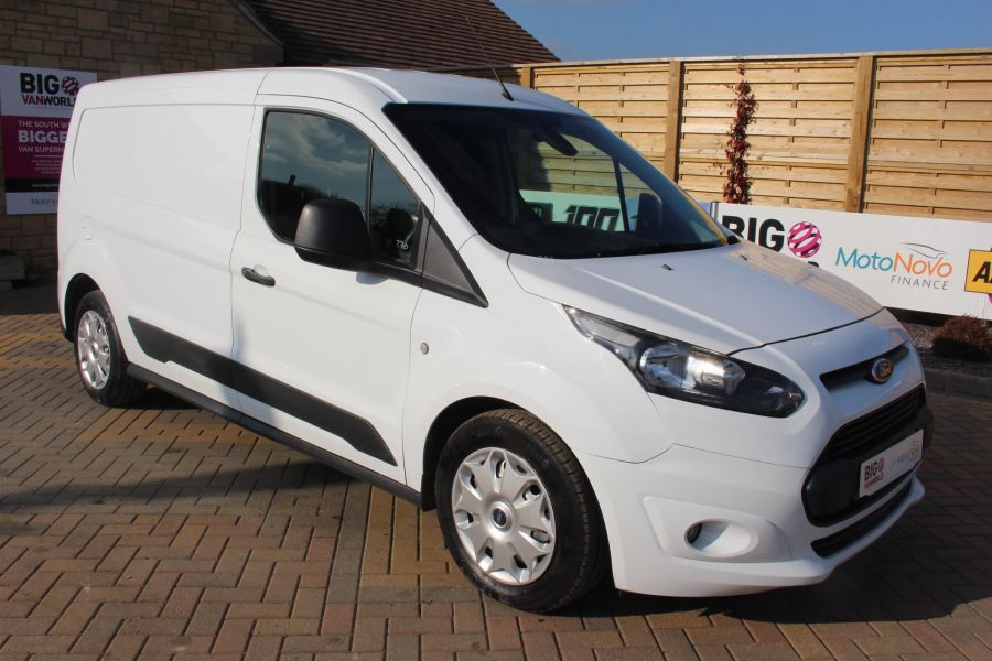 FORD TRANSIT CONNECT 240 TDCI 115 L2 H1 TREND LWB LOW ROOF - 7355 - 3