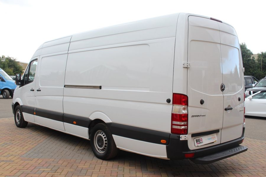 MERCEDES SPRINTER 313 CDI XLWB HIGH ROOF - 6505 - 6
