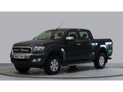 FORD RANGER TDCI 160 XLT 4X4 DOUBLE CAB WITH ROLL'N'LOCK TOP - 12078 - 8
