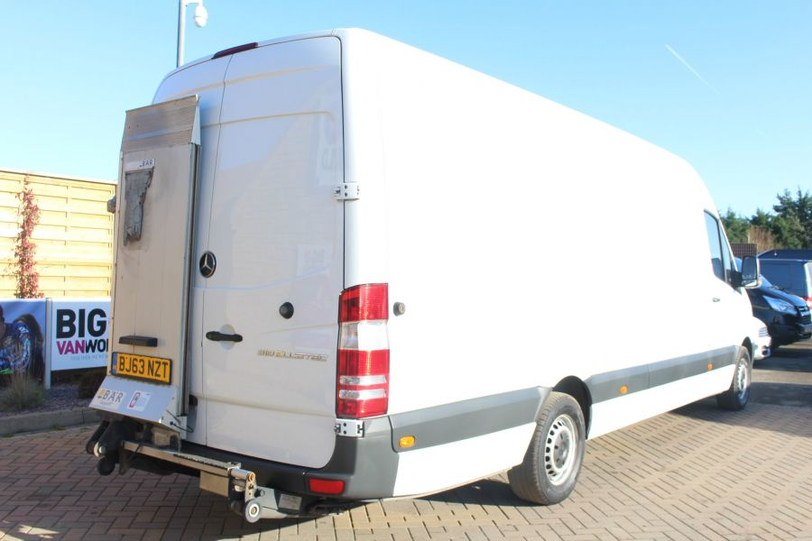 MERCEDES SPRINTER 319 CDI XLWB HIGH ROOF - 6971 - 5