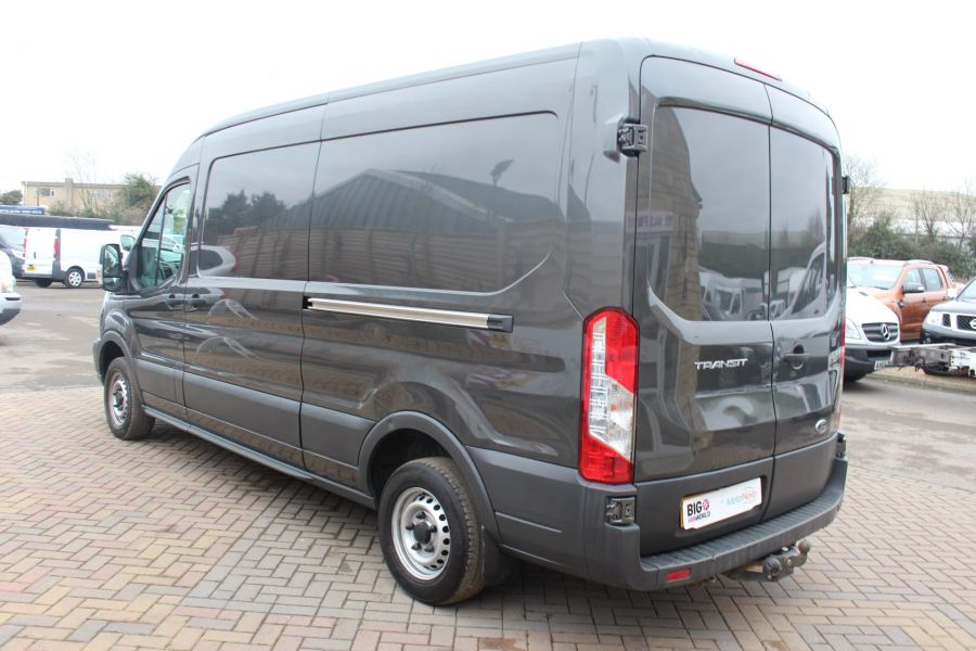 FORD TRANSIT 310 TDCI 125 L3 H2 LWB MEDIUM ROOF FWD - 7073 - 7