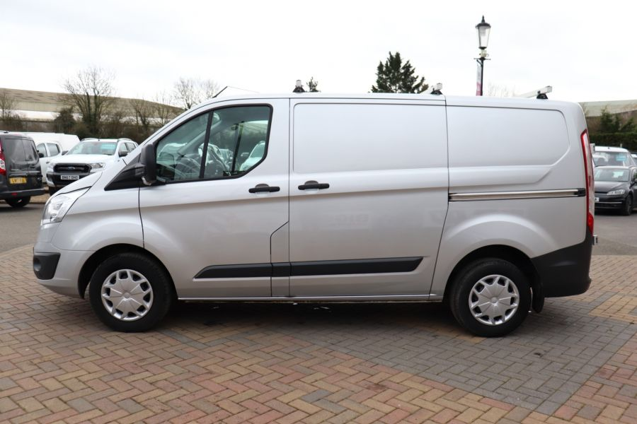 FORD TRANSIT CUSTOM 290 TDCI 130 L1H1 TREND SWB LOW ROOF FWD - 10465 - 8
