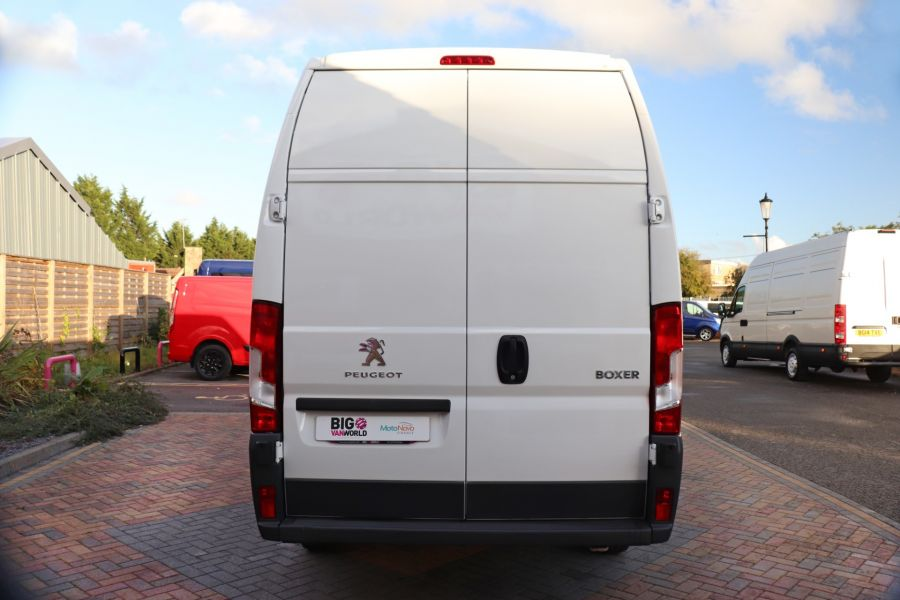PEUGEOT BOXER 435 HDI 130 L4H3 HIGH ROOF - 9962 - 7