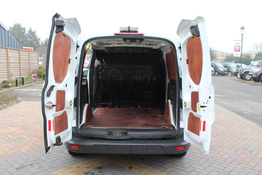 FORD TRANSIT CONNECT 200 TDCI 75 L1 H1 TREND SWB LOW ROOF - 8372 - 20
