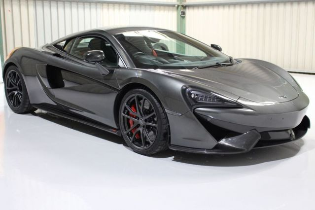Used MCLAREN 570S in Used Cars Swindon for sale