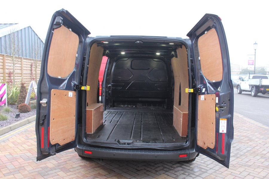 FORD TRANSIT CUSTOM 290 TDCI 125 L2 H1 TREND LWB LOW ROOF FWD - 7063 - 21