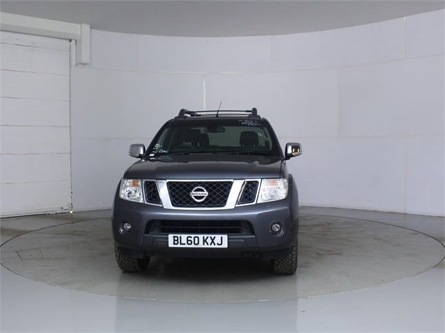 NISSAN NAVARA DCI 190 TEKNA CONNECT 4X4 DOUBLE CAB - 7078 - 6