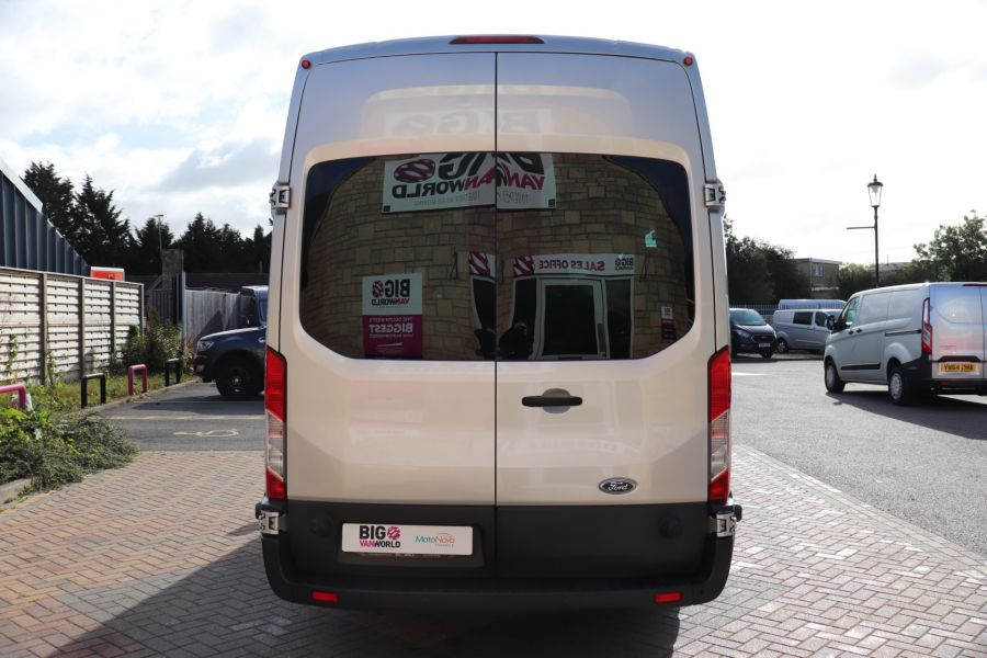 FORD TRANSIT 460 TDCI 155 L4H3 TREND 17 SEAT BUS HIGH ROOF DRW RWD  - 9893 - 6