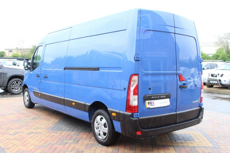 RENAULT MASTER LM35 DCI 135 BUSINESS PLUS ENERGY LWB MEDIUM ROOF FWD - 7655 - 7