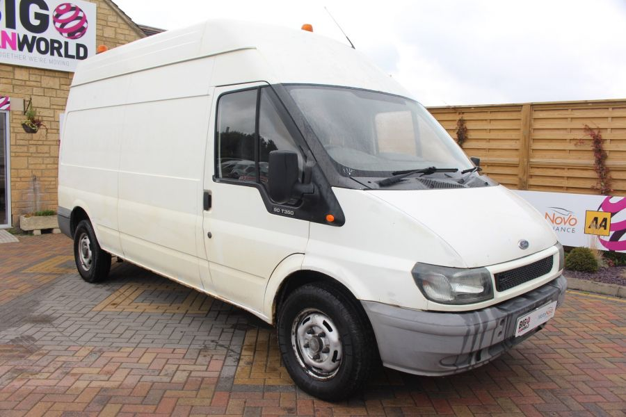 FORD TRANSIT 350 LWB HIGH ROOF 90 - 6424 - 3