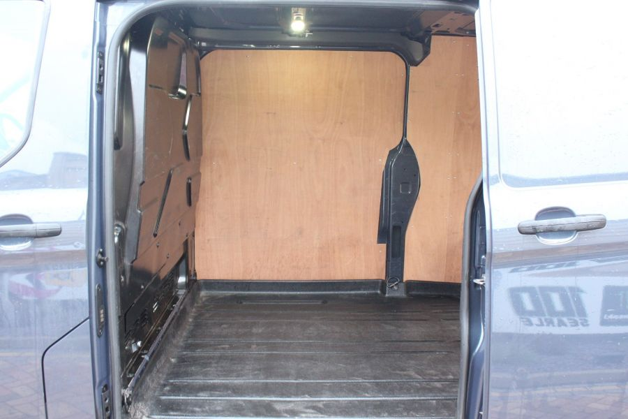 FORD TRANSIT CUSTOM 290 TDCI 125 L2 H1 TREND LWB LOW ROOF FWD - 7063 - 20