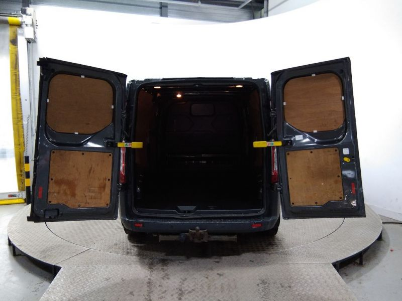 FORD TRANSIT CUSTOM 340 TDCI 170 L2H1 TREND LWB LOW ROOF FWD - 11564 - 5