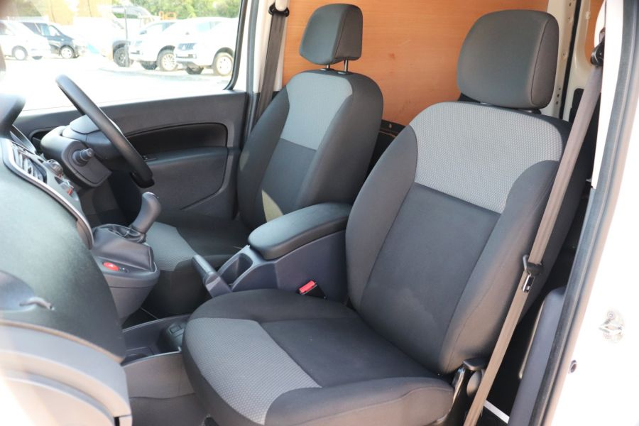 RENAULT KANGOO ML19 DCI 75 BUSINESS PLUS ENERGY - 11469 - 31