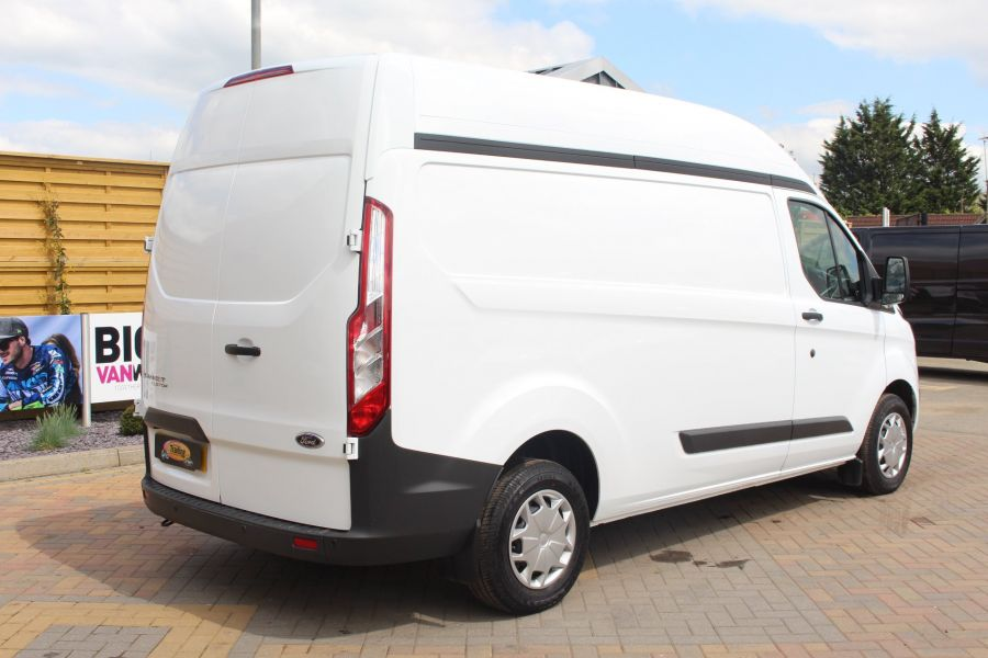 FORD TRANSIT CUSTOM 290 TDCI 105 L2 H2 TREND LWB HIGH ROOF - 6106 - 5