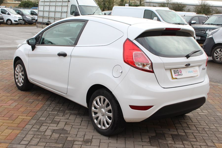 FORD FIESTA BASE 1.5 TDCI 74 - 7301 - 7
