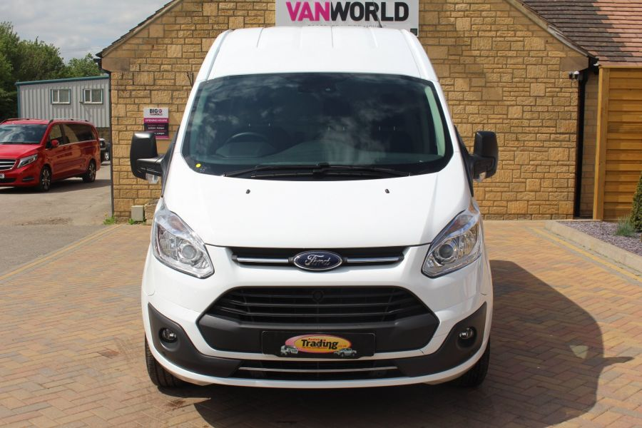 FORD TRANSIT CUSTOM 290 TDCI 105 L2 H2 TREND LWB HIGH ROOF - 6106 - 9