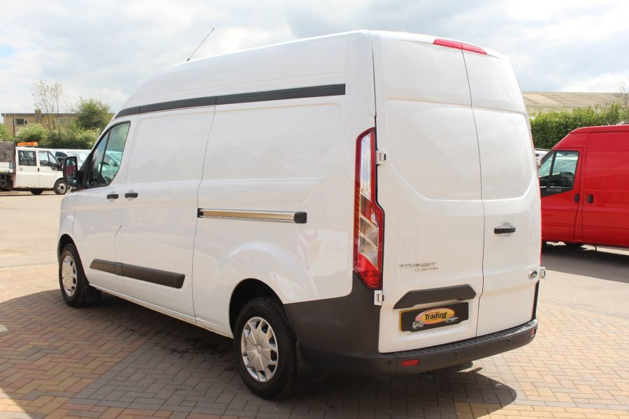 FORD TRANSIT CUSTOM 290 TDCI 105 L2 H2 TREND LWB HIGH ROOF - 6106 - 7