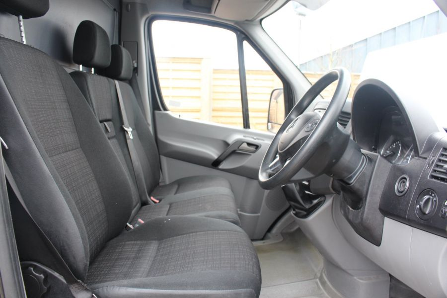 MERCEDES SPRINTER 313 CDI LWB HIGH ROOF - 7282 - 11