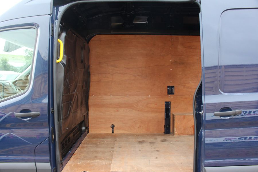FORD TRANSIT 350 TDCI 155 L2 H3 MWB HIGH ROOF FWD - 6842 - 18
