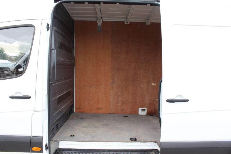 MERCEDES SPRINTER 313 CDI MWB HIGH ROOF - 6708 - 19