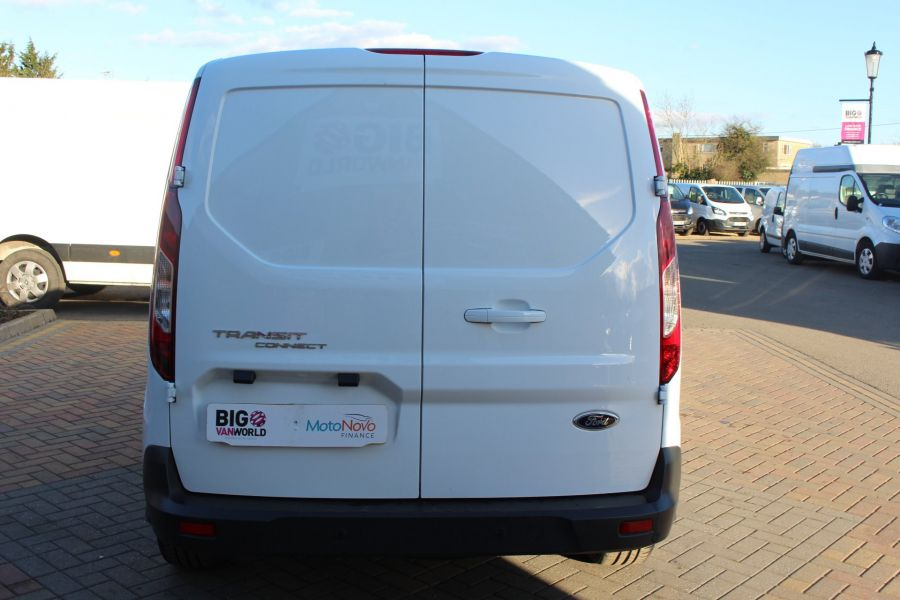 FORD TRANSIT CONNECT 200 TDCI 115 L1 H1 LIMITED SWB LOW ROOF - 7426 - 6