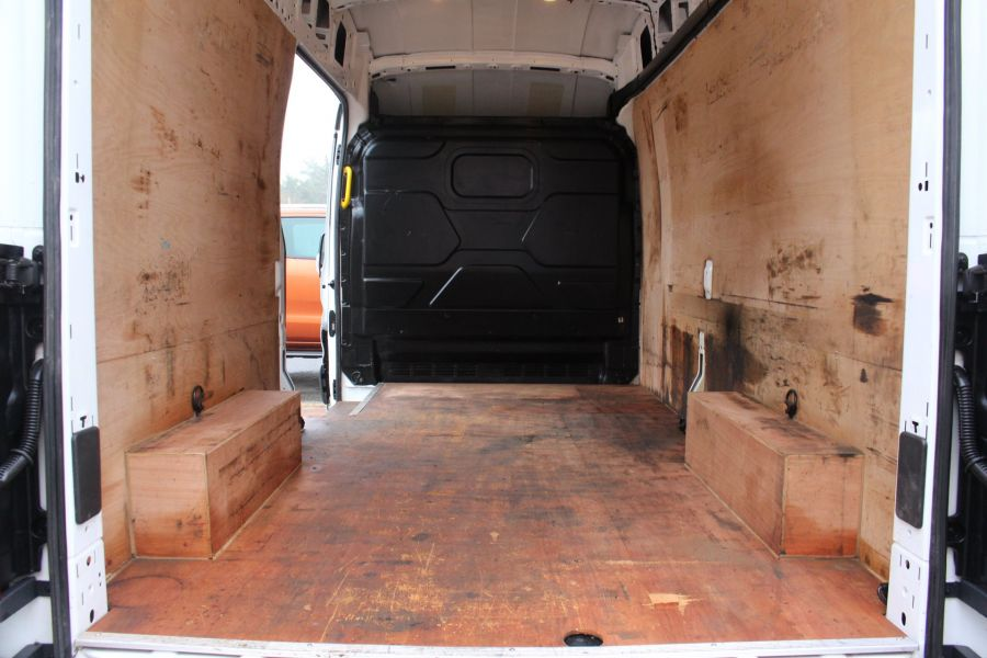 FORD TRANSIT 350 TDCI 170 L3 H3 LWB HIGH ROOF EURO 6 - 7154 - 19