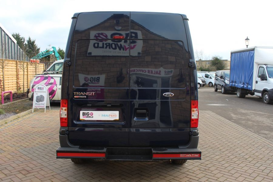FORD TRANSIT 350 TDCI 140 LWB MEDIUM ROOF FWD - 7056 - 6