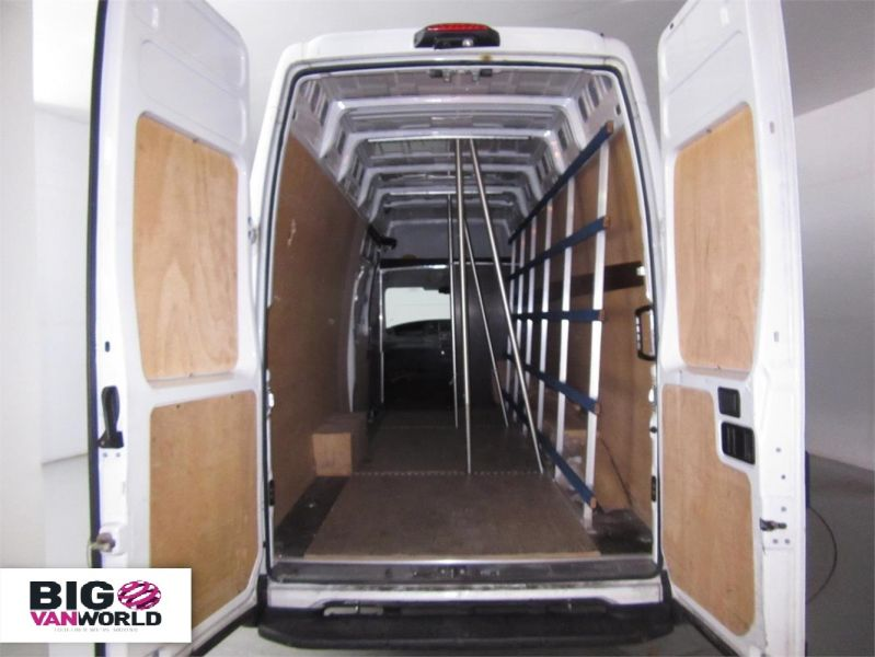 IVECO DAILY 35S13V 3950 WB LWB HIGH ROOF - 7238 - 12