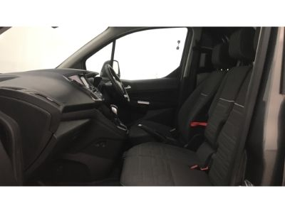 FORD TRANSIT CONNECT 240 TDCI 120 L2H1 LIMITED POWERSHIFT LWB LOW ROOF - 10530 - 9