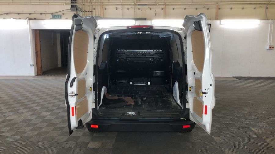 FORD TRANSIT CONNECT 240 TDCI 120 L2H1 LIMITED LWB LOW ROOF - 11398 - 5