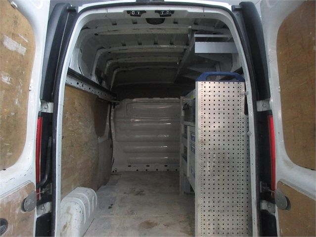 RENAULT TRAFIC LH29 DCI 115 LWB HIGH ROOF - 7439 - 15