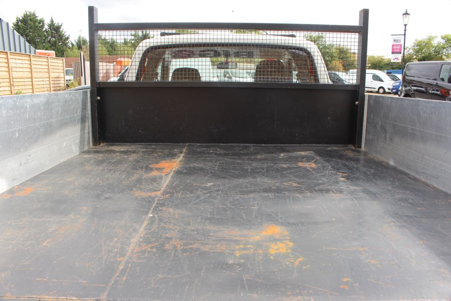 FORD RANGER XL 4X4 TDCI SUPER CAB ALLOY TIPPER - 6057 - 32
