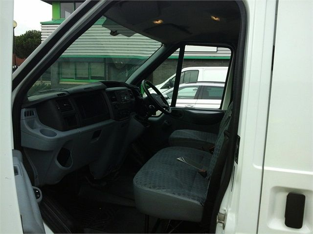 FORD TRANSIT 350 TDCI 125 JUMBO LWB HIGH ROOF RWD - 7041 - 10