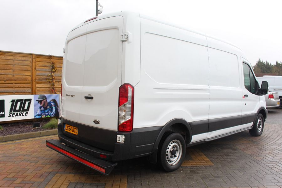 FORD TRANSIT 310 TDCI 100 L3 H2 LWB MEDIUM ROOF FWD - 8972 - 5