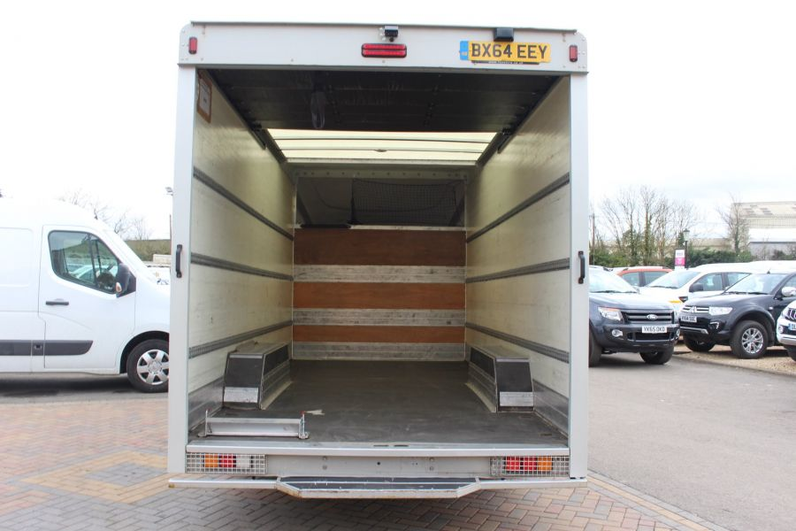 FIAT DUCATO 40 MAXI MULTIJET 3.0 180 BHP TAG AXLE 18FT LOW LOADER
