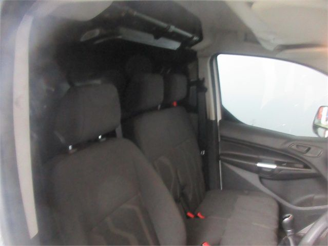 FORD TRANSIT CONNECT 210 TDCI 95 L2 H1 TREND SWB LOW ROOF - 6941 - 10