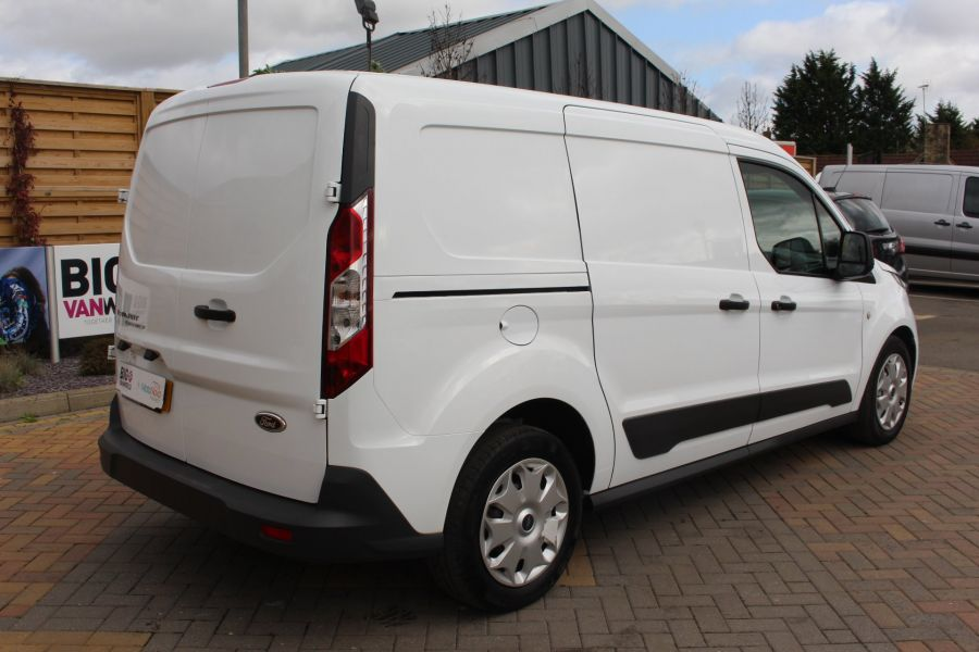 FORD TRANSIT CONNECT 240 TDCI 115 L2 H1 TREND LWB LOW ROOF - 6703 - 5