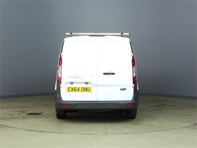 FORD TRANSIT CONNECT 210 TDCI 95 L2 H1 LWB LOW ROOF  - 6591 - 3