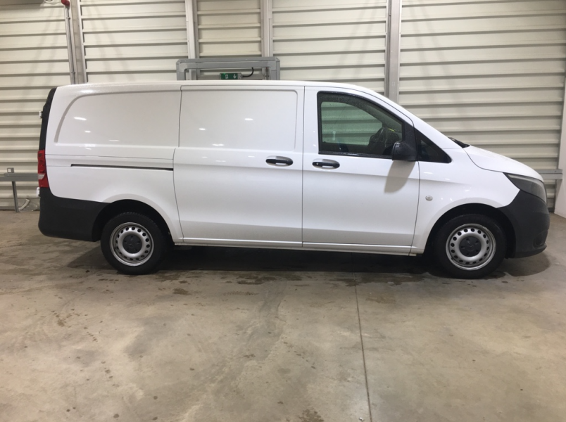 MERCEDES VITO 111 CDI 114 LWB LOW ROOF - 11070 - 3