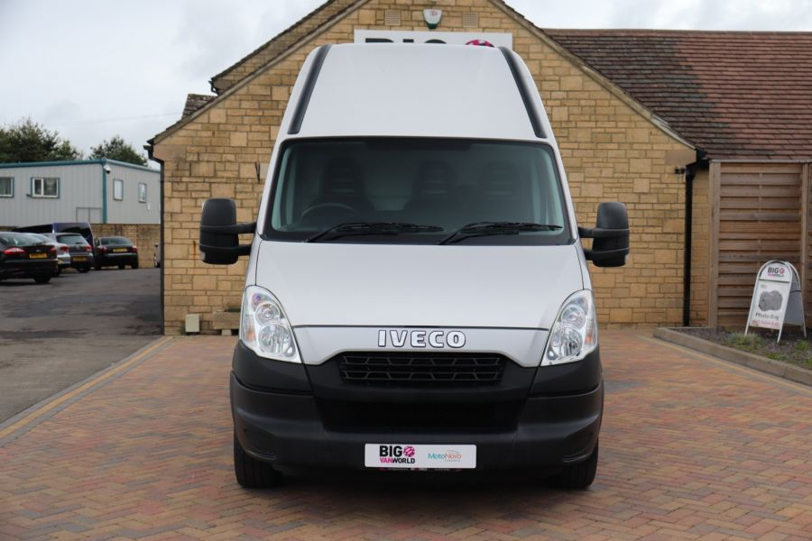 IVECO DAILY 35S15V 3950WB LWB HIGH ROOF - 9713 - 8