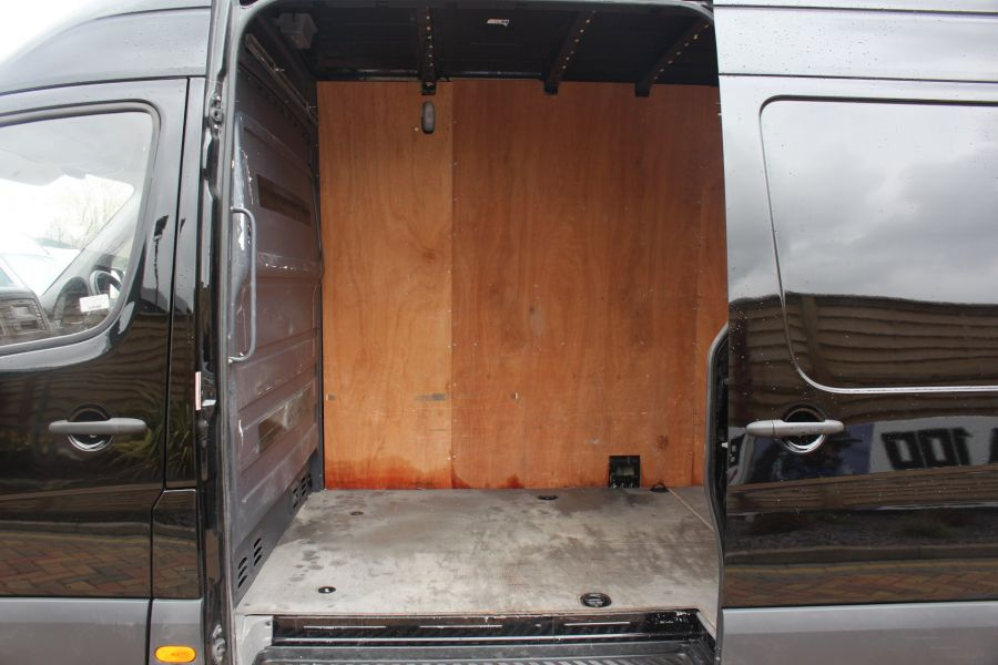 MERCEDES SPRINTER 313 CDI LWB HIGH ROOF - 7282 - 19