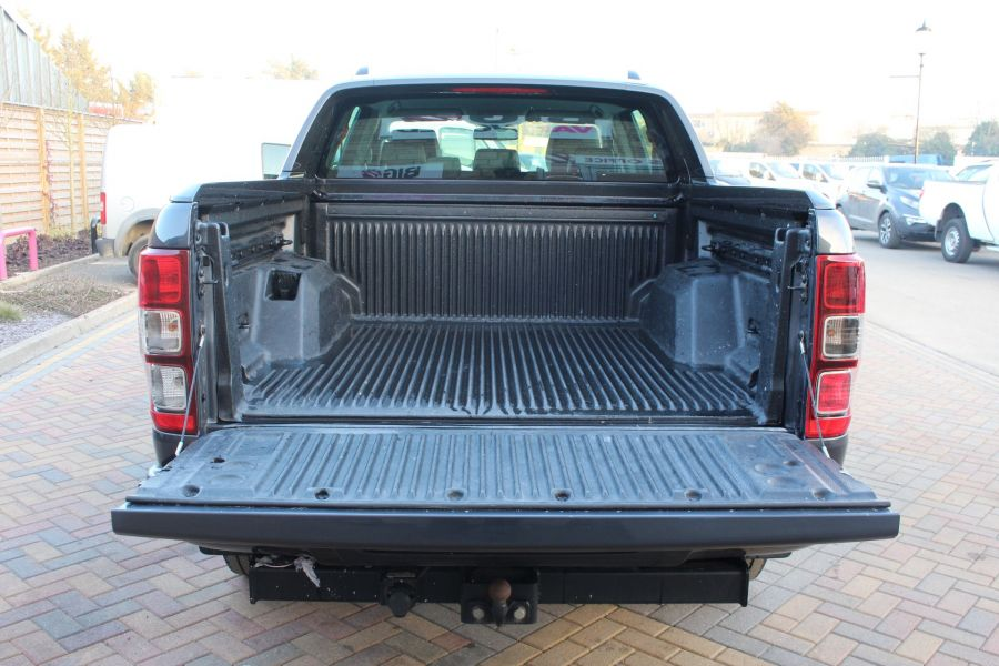 FORD RANGER WILDTRAK 4X4 TDCI 197 DOUBLE CAB - 7356 - 24