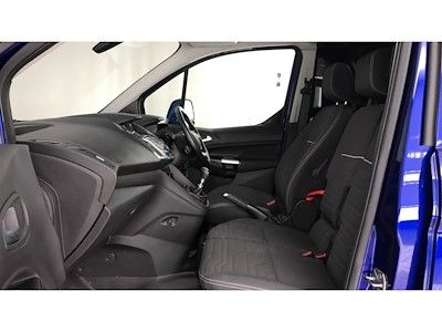 FORD TRANSIT CONNECT 200 TDCI 120 L1H1 LIMITED SWB LOW ROOF - 10997 - 11